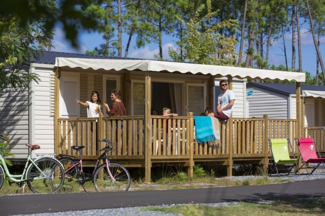 Campings & Village Vacances